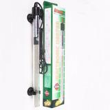 Calefactor Calentador Sumergible P/pecera Atman 300w