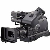 Filmadora Panasonic Ag-hmc80 Avccam 3mos Zoom 12x Full Hd