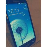 Smartphone Celular Samsung Galaxy S3 I9300 16gb Azul Telcel