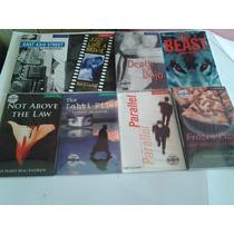 Libro Readers Inglés Con Cds De Audios 5 Pzs Varios Titulos