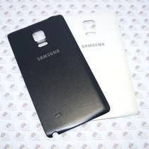 Tapa Trasera Samsung Galaxy Note 4 Edge Original Nueva