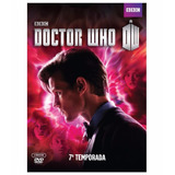 Doctor Who Septima Temporada 7 Siete , Serie De Tv En Dvd