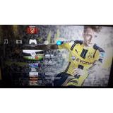 Ps3 500 Gb Los Mejores70 Juegos , Pes 17 Fifa 17+2 Joyst