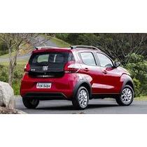 Fiat Mobi Way 1.0 2017 Anticipo 69000 Y Cuotas (arg)