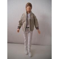 Muñeco Justin Bieber Canta Love Me