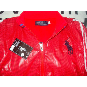 Campera Cheeky Mimo Polo Tipo Universitaria