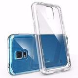 Capa Case Capinha Tpu Transparente Celular Galaxy S5 G900m