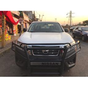 Tumbaburros Para Camioneta Pick Up Nissan , Np300, Lobo,etc