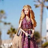 Barbie The Barbie Look Boho Doll