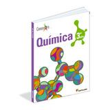 Química Teoría, 9no Grado, Conexos, Santillana