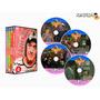 Dvds Chaves Coleção Completa Dublagem Classica Do Sbt