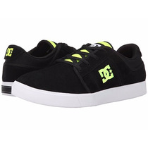 Zapatillas Dc Shoes Rd Talla: 9.5 -- 42.5 -- Abeja Espacial