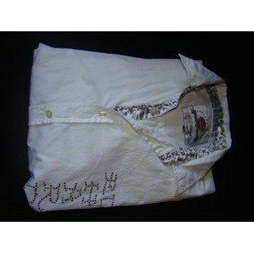 Camisa Nueva Original Ed Hardy By Christian Audigier Talla L