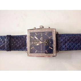 5f9f2570413 Luftwaffe Moderna Cronografo Militar Alemao - Relógios no Mercado ...