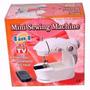 Mini Máquina De Coser Portatil 202 Sewing Machine 4x1