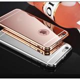 Protectores De Aluminio Espejada Iphone 6/6s