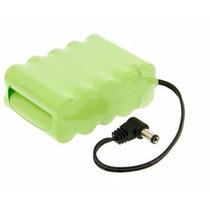 Bateria Recargable 12v P/ Mini Compresor Aerografo
