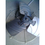 Motor Ventilador Para Aires De 5 Toneladas Usado