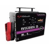 Cargador Baterias Multiple Auto 12v 24v 36v 48v 60v 72v