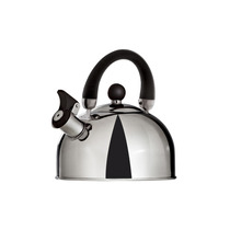 Chaleira Richwell Inox 2,2l Cabo Dobrável In3077- Euro Home