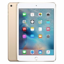 Ipad Mini 4 16 Gb Gold - Noroghi