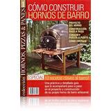 Libro - Cómo Construir Hornos De Barro N°1