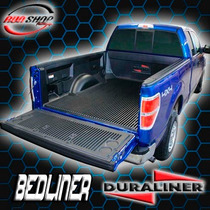 Bedliner Tina Cubierta Batea Duraliner Toyota Hilux 05 - 15