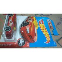 Hot Wheels Secret Treasure Hunt Dodge Charger Srt8 Lyly Toys
