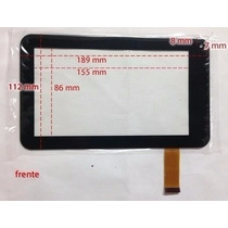 Touch Tablet Joinet Techpad Monster Winok Cod03