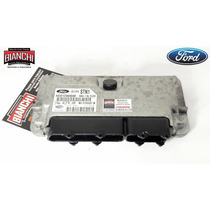 Modulo Injeção Ford Ka 1.0 8v Flex As5512a650ab Iaw 4cfr.nr
