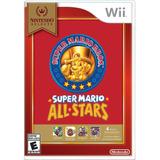 °° Super Mario All-stars Nintendo Selects Wii °° En Bnkshop
