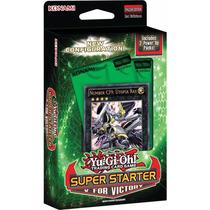 Super Starter Deck / V For Victory / Yu-gi-oh!