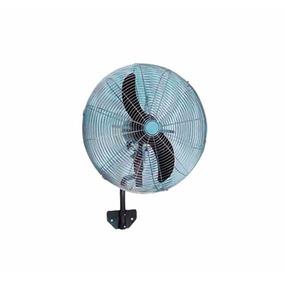 Ventilador Ken Brown Industrial De Pared 30pulgadas Kb 8080n