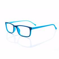 Anteojos Armazon Vision Trends Modelo 6005 Celestial