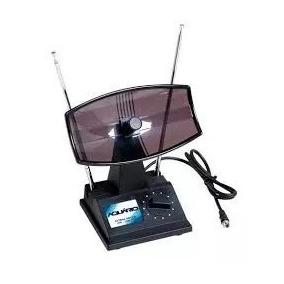 Super Promoção - Antena Tv Interna Mini Parabólica Tv-350 A