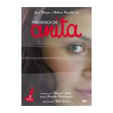 Dvd Presença De Anita - 3 Discos Lacrado