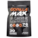 Gorilla Max De Bully Max Supplements