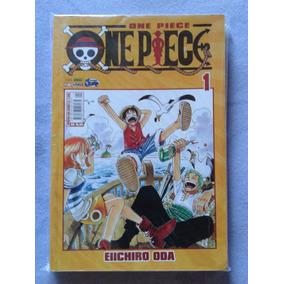 One Piece N° 1. Panini. Frete Grátis