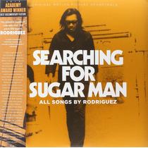 Rodriguez Searching For Sugar Man 2 Vinilos Importados