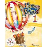 Historias En Vueltas 1 - Ed. Santillana