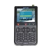 Satlink Ws- 6906 Dvb-s Finder Localizador De Antena
