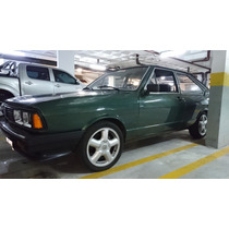 Passat 1980 Ap 1.8 Turbo