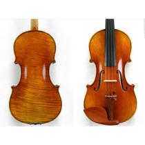 Violín Copia De Un Guarneri De Gesu 1743 Nivel Concierto.