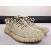 Tênis Adidas Yeezy Boost 350 Oxford Tan Kanye Swag