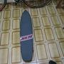 Skate Santa Cruz - Steve Olsen / Cruiser- Long Board