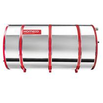 Boiler Alta Pressão P Apoio A Gás 800 Litros Komeco Aço 316