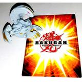 Bakugan Wavern Haos 400g Con Carta Metal !! Oportunidad !!