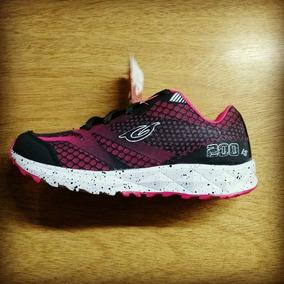 Zapatillas Deportivas Gaelle Mujer Originales