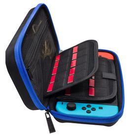 Nuevo Hard Case Nintendo Switch Buterfox-entrega Inmediata