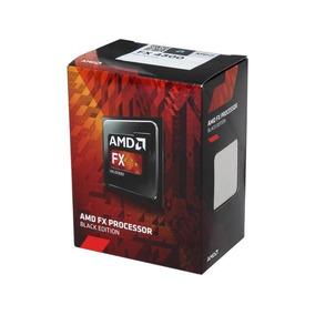 Processador Amd Fx 4300 3.8ghz 8mb Am3+ Quad Core Box
